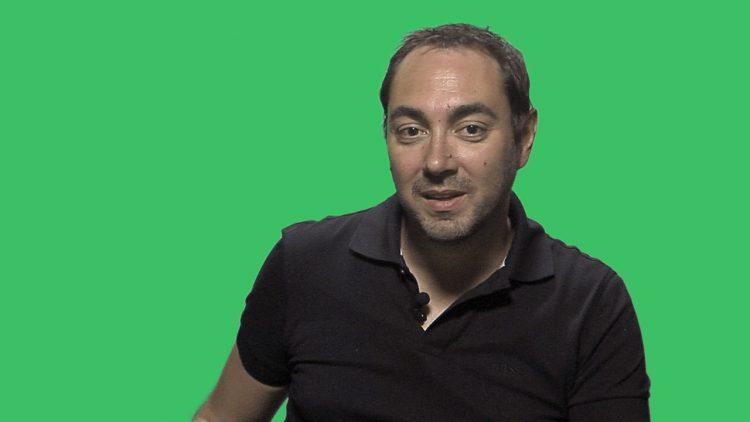 Fernando J Lopez
