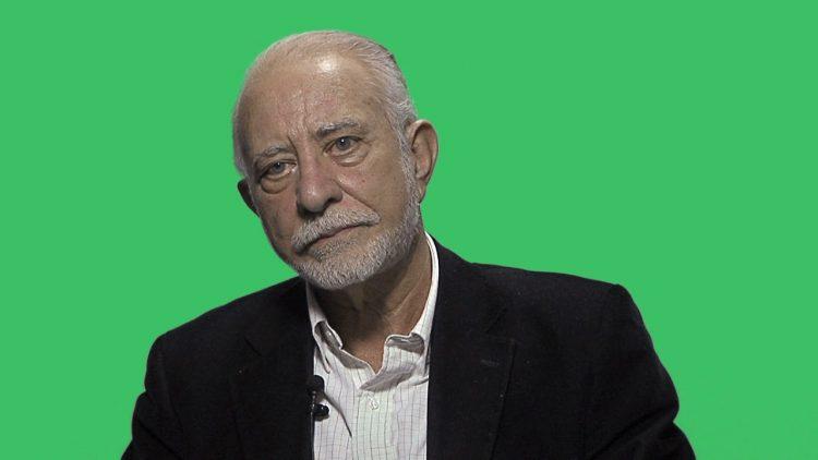 José María Merino